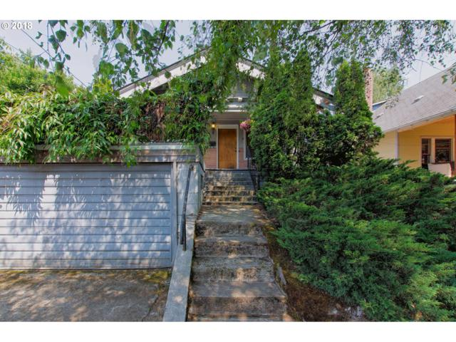 1538 SE 47TH Ave, Portland, OR 97215 (MLS #18018141) :: Next Home Realty Connection