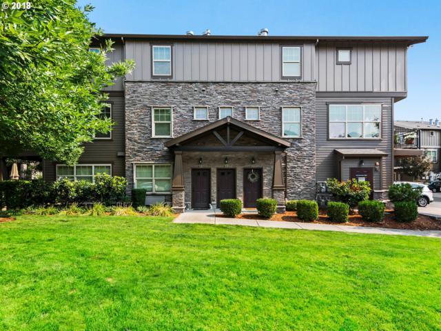 611 NW Adwick Dr, Beaverton, OR 97006 (MLS #18018208) :: R&R Properties of Eugene LLC