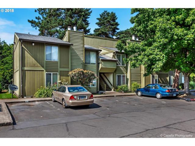 2330 SE Brookwood Ave #106, Hillsboro, OR 97123 (MLS #18018225) :: Next Home Realty Connection