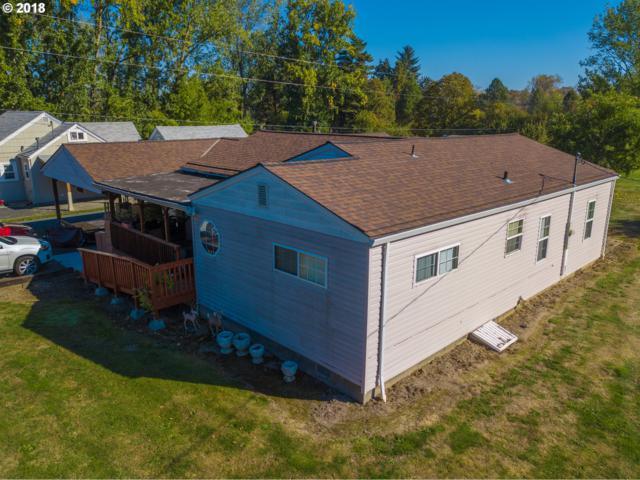 58192 N Morse Rd, Warren, OR 97053 (MLS #18018240) :: Fox Real Estate Group