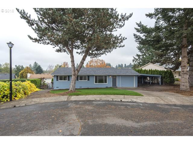 14638 SW May Ct, Sherwood, OR 97140 (MLS #18018241) :: Fox Real Estate Group