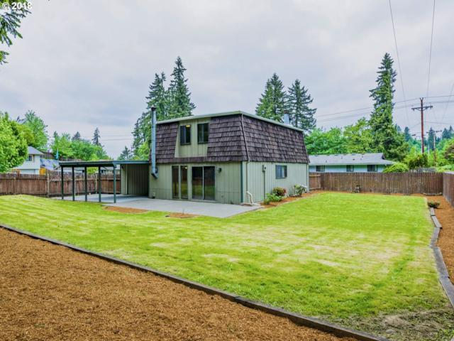 11617 NE 9TH Ct, Vancouver, WA 98685 (MLS #18018618) :: The Sadle Home Selling Team