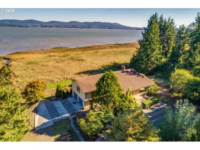 15410 Sandridge Rd, Long Beach, WA 98631 (MLS #18018655) :: Realty Edge