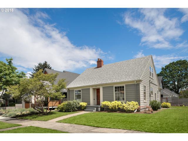 4606 NE 38TH Ave, Portland, OR 97211 (MLS #18018740) :: McKillion Real Estate Group