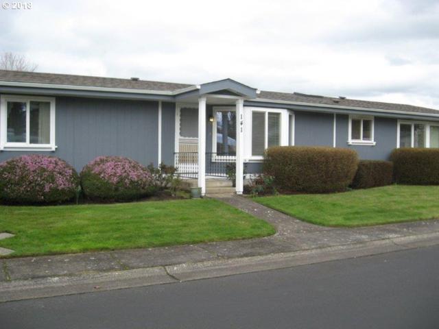 3355 N Delta Hwy #141, Eugene, OR 97408 (MLS #18018792) :: Song Real Estate