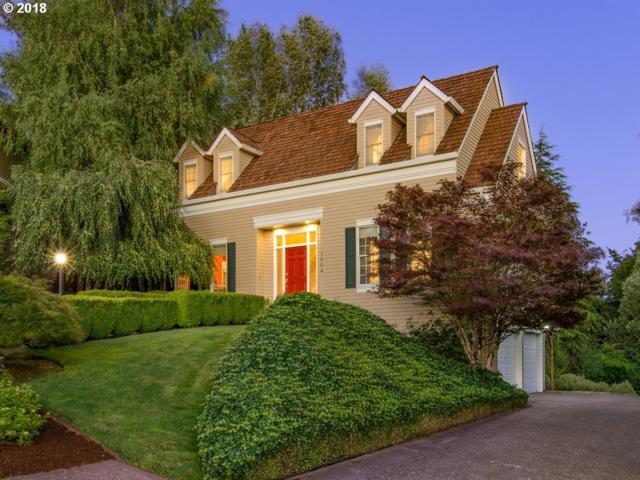 1604 NW Foley Ct, Portland, OR 97229 (MLS #18018965) :: Change Realty