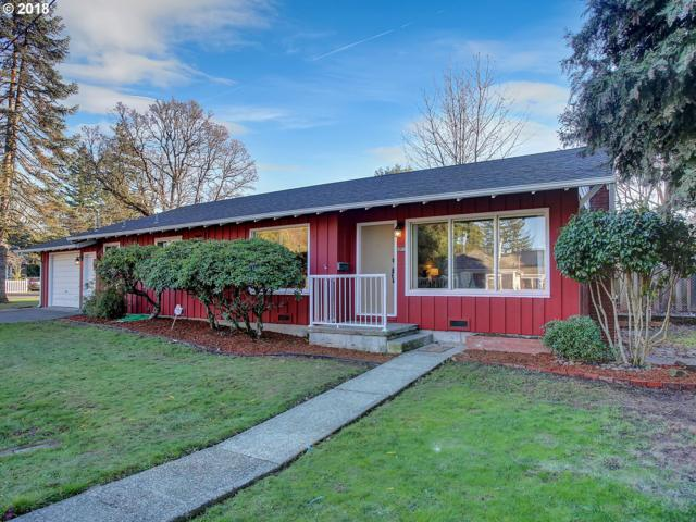 7134 NE Going St, Portland, OR 97218 (MLS #18018992) :: Townsend Jarvis Group Real Estate