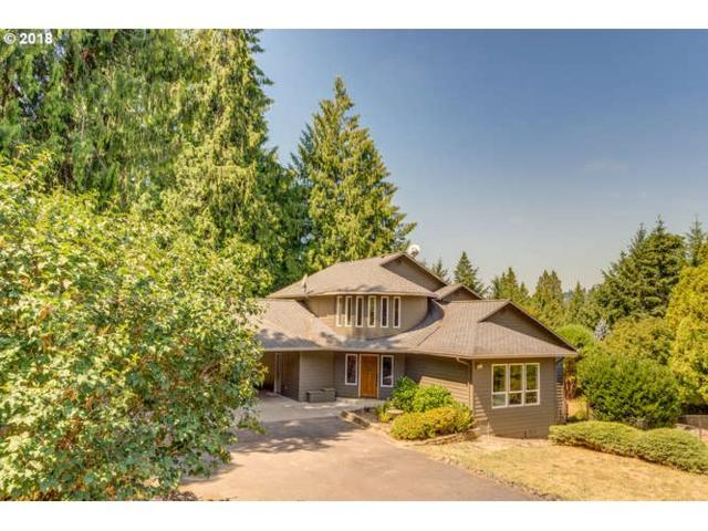 41717 NW Chilton Dr, Woodland, WA 98674 (MLS #18019122) :: Hatch Homes Group