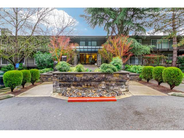 16250 Pacific Hwy #76, Lake Oswego, OR 97034 (MLS #18019162) :: Song Real Estate