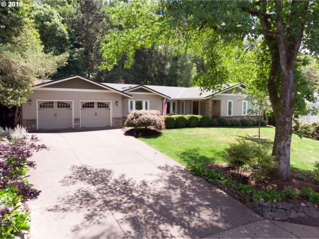 14636 Doris Ave, Lake Oswego, OR 97035 (MLS #18019193) :: Stellar Realty Northwest