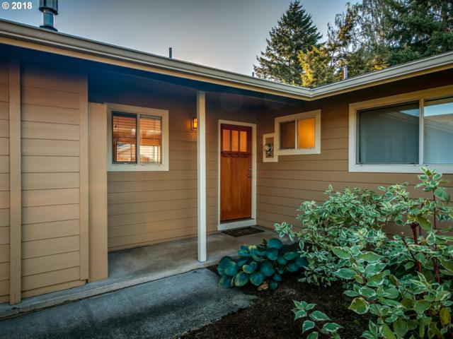 104 SE 73RD Ave, Portland, OR 97215 (MLS #18019309) :: Portland Lifestyle Team