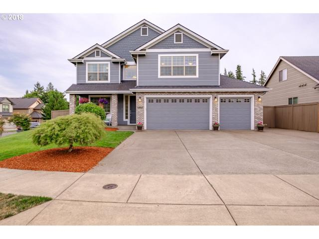 1802 Arroyo Ridge Dr, Albany, OR 97321 (MLS #18019347) :: Hatch Homes Group