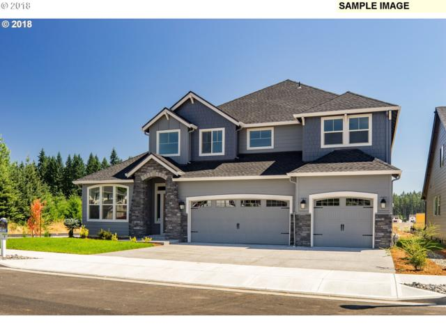 134th St., Vancouver, WA 98686 (MLS #18019736) :: R&R Properties of Eugene LLC