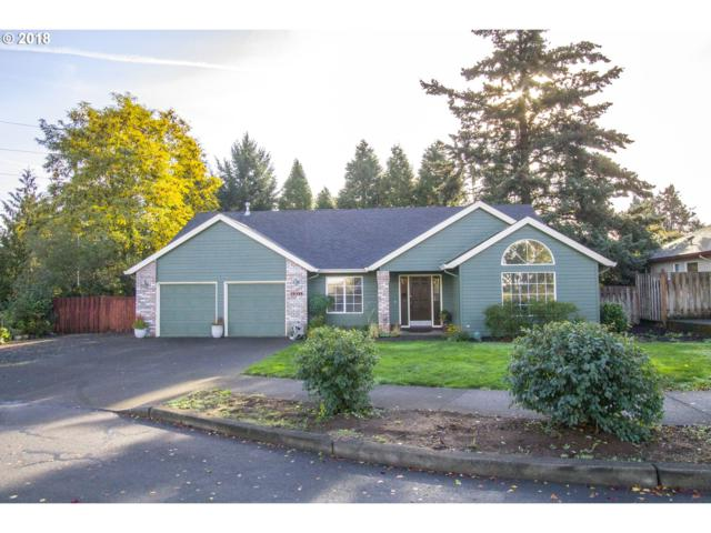 19198 Captains Ct, Oregon City, OR 97045 (MLS #18020058) :: Fox Real Estate Group