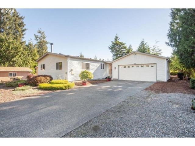 15 Seagrove Pl        L, Lincoln City, OR 97367 (MLS #18020107) :: Hatch Homes Group