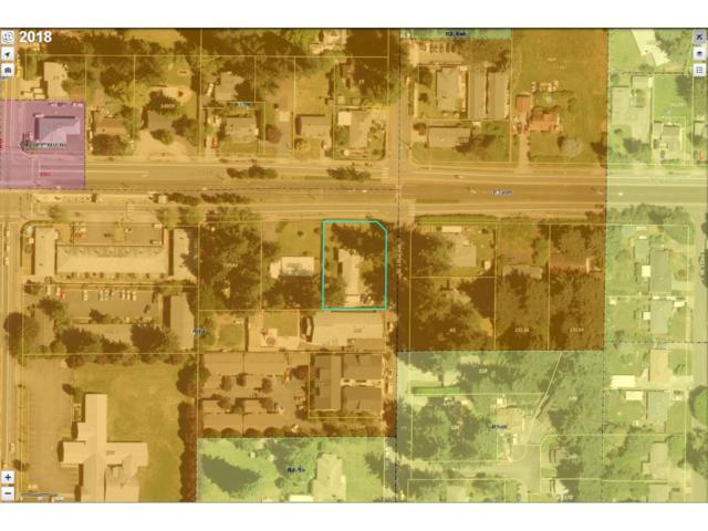 25 SE 151ST Ave, Portland, OR 97233 (MLS #18020246) :: Team Zebrowski