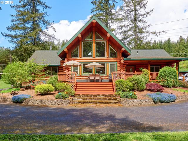 18900 S Henrici Rd, Oregon City, OR 97045 (MLS #18020407) :: Matin Real Estate