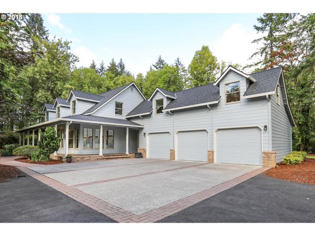 19405 NE 20TH Ave, Ridgefield, WA 98642 (MLS #18020626) :: Hatch Homes Group