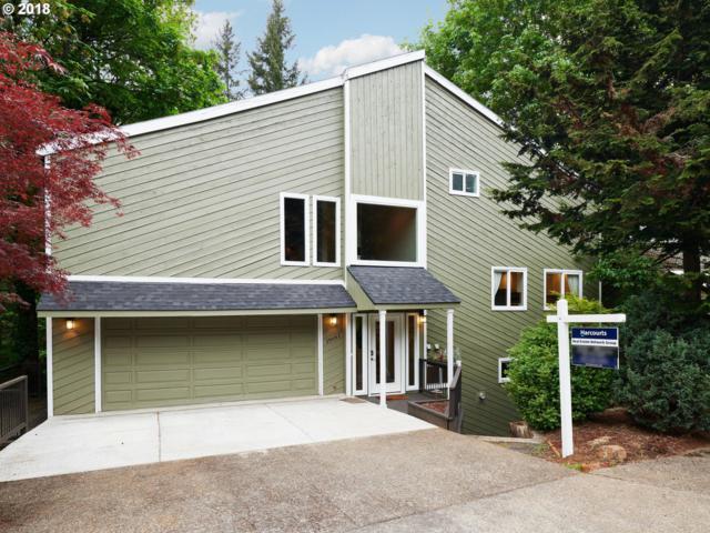 19661 Sun Cir, West Linn, OR 97068 (MLS #18020674) :: Integrity Homes Team