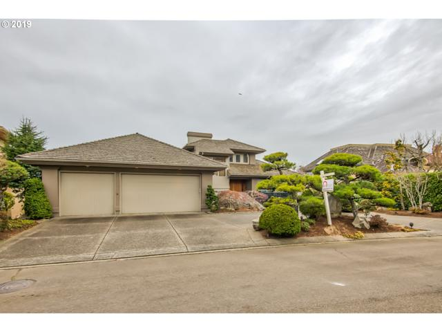 7263 SW Ascot Ct, Portland, OR 97225 (MLS #18020708) :: The Sadle Home Selling Team