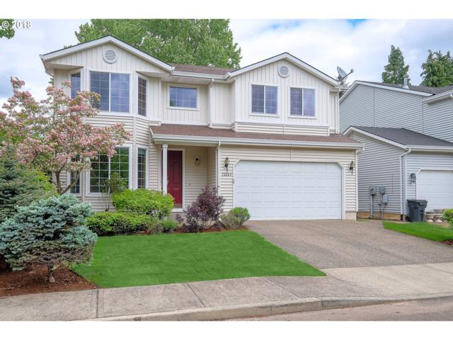 12263 SW Hollow Ln, Tigard, OR 97223 (MLS #18020765) :: Portland Lifestyle Team