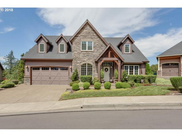 3259 SE Edgewood Pl, Gresham, OR 97080 (MLS #18020807) :: Hatch Homes Group