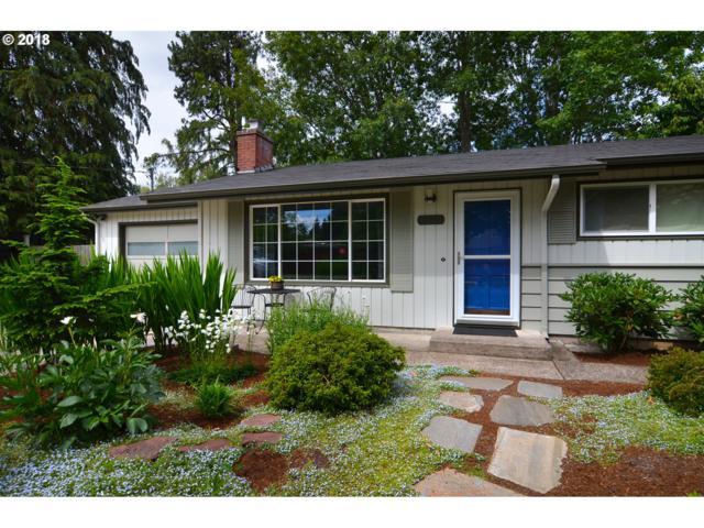 1040 Corydon St, Eugene, OR 97401 (MLS #18020882) :: The Lynne Gately Team