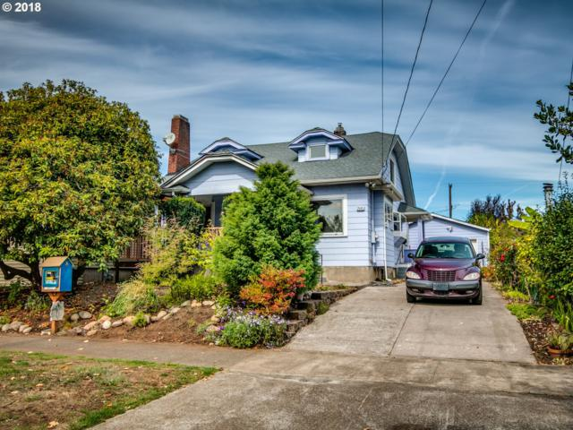 2545 N Willamette Blvd, Portland, OR 97217 (MLS #18021082) :: Next Home Realty Connection