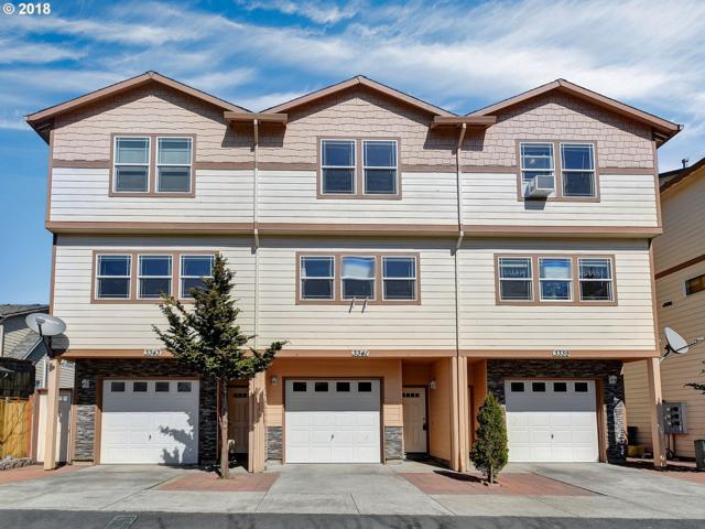 3341 SE 143RD Ave, Portland, OR 97236 (MLS #18021105) :: TLK Group Properties