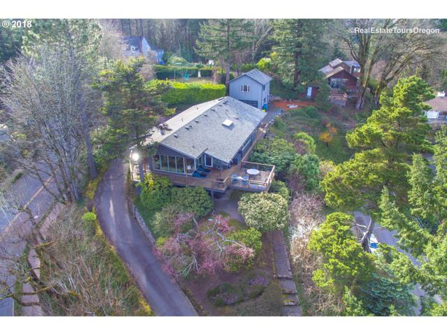 3103 SW Fairview Blvd, Portland, OR 97205 (MLS #18021109) :: Change Realty