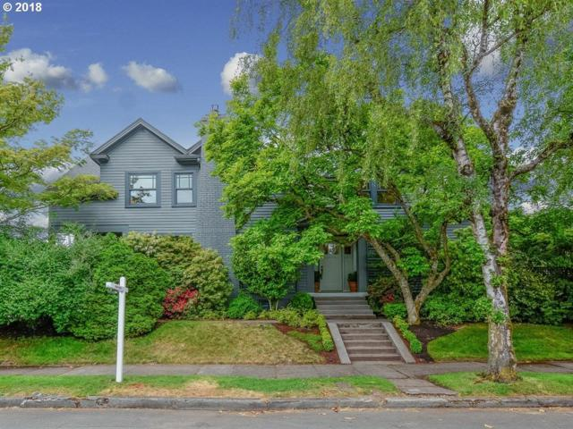 4011 NE 23RD Ave, Portland, OR 97212 (MLS #18021358) :: Fox Real Estate Group
