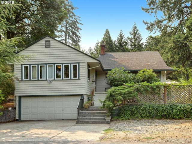 3324 SW Stephenson St, Portland, OR 97219 (MLS #18021405) :: Next Home Realty Connection