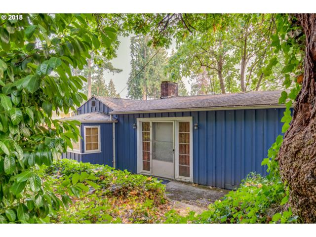 2108 SW Mossy Brae Rd, West Linn, OR 97068 (MLS #18022189) :: Portland Lifestyle Team