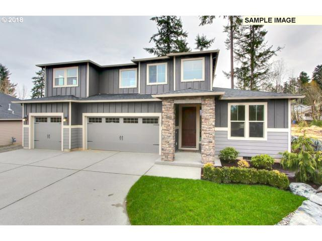 5808 NE 129TH St, Vancouver, WA 98686 (MLS #18022207) :: R&R Properties of Eugene LLC