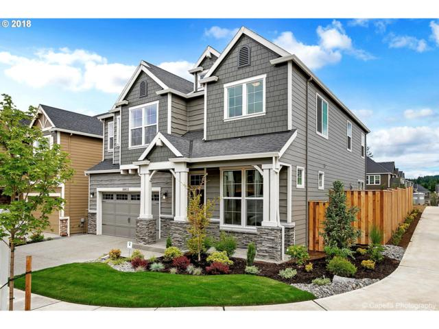 16913 NW Trillium St, Portland, OR 97229 (MLS #18022329) :: Hatch Homes Group