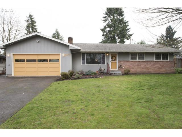 307 Charlotte Way, Vancouver, WA 98664 (MLS #18022356) :: Next Home Realty Connection