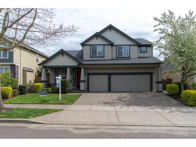 246 Burl St, Newberg, OR 97132 (MLS #18022384) :: McKillion Real Estate Group