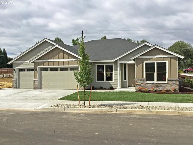 14108 NE 51ST Ave, Vancouver, WA 98686 (MLS #18022694) :: Cano Real Estate