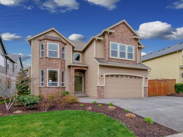 3637 NE Ione St, Camas, WA 98607 (MLS #18022696) :: Cano Real Estate