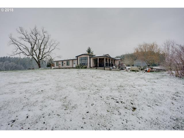 10201 NW Groveland Rd, Hillsboro, OR 97124 (MLS #18023047) :: Next Home Realty Connection