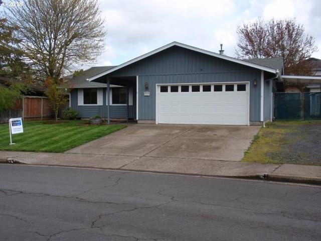 237 74TH Pl, Springfield, OR 97478 (MLS #18023252) :: Harpole Homes Oregon