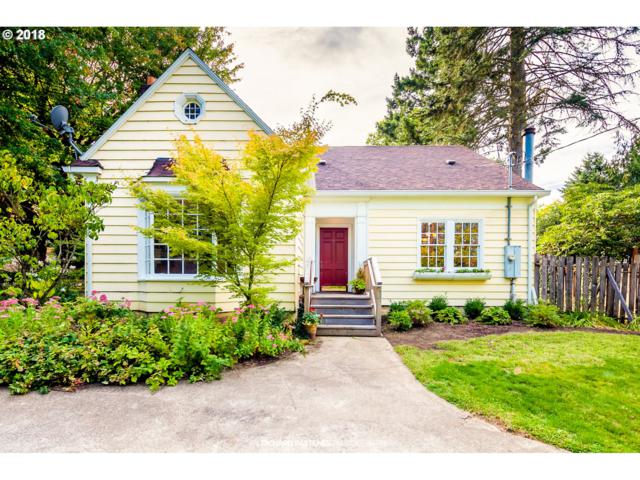 17 Laurel St, Lake Oswego, OR 97034 (MLS #18023333) :: Change Realty