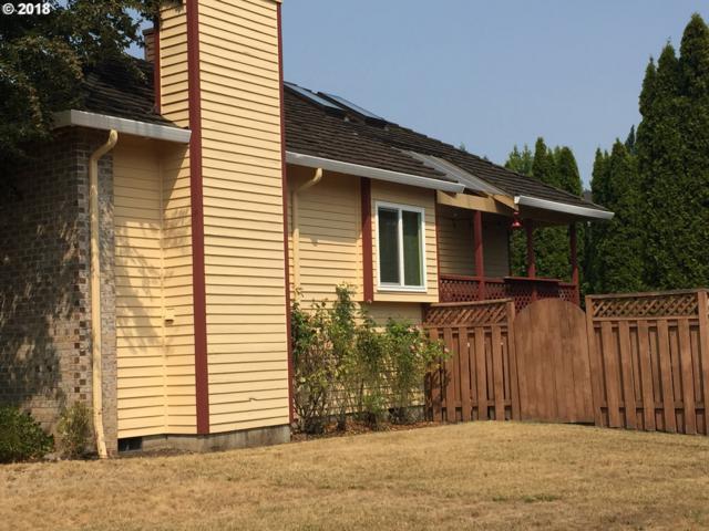1160 NW 175TH Pl, Beaverton, OR 97006 (MLS #18023414) :: TLK Group Properties