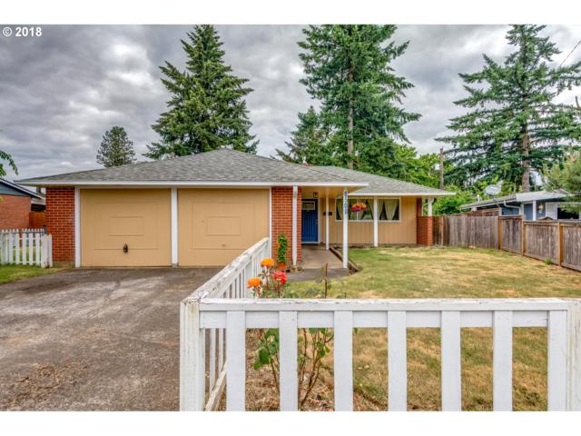 6508 NW Jordan Way, Vancouver, WA 98665 (MLS #18023552) :: The Dale Chumbley Group