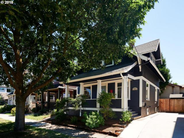 1620 N Holman St, Portland, OR 97217 (MLS #18023557) :: Harpole Homes Oregon