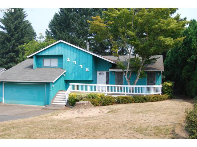 1778 Christy Ct, West Linn, OR 97068 (MLS #18023593) :: Matin Real Estate