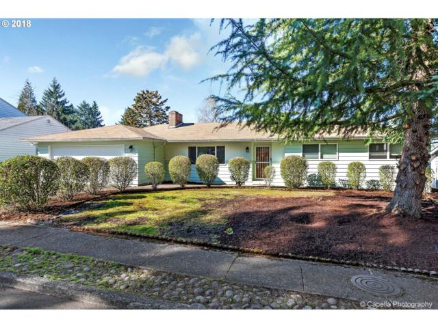 14125 SW Cherryhill Dr, Beaverton, OR 97008 (MLS #18023663) :: Next Home Realty Connection