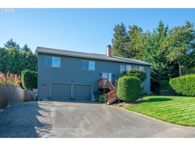14245 SW 114TH Ave, Tigard, OR 97224 (MLS #18023808) :: The Sadle Home Selling Team