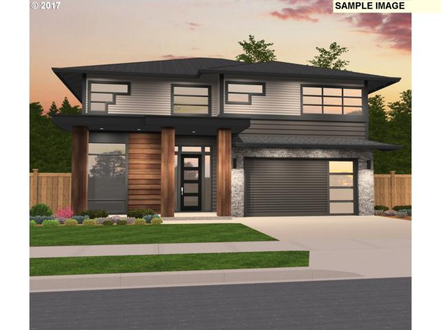 9513 NE 109th St, Vancouver, WA 98662 (MLS #18023869) :: Matin Real Estate