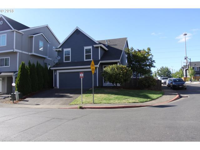 21505 NW Kian Ln, Beaverton, OR 97006 (MLS #18023899) :: McKillion Real Estate Group